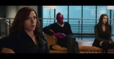 Captain America: Civil War, ecco nuove clip dal film