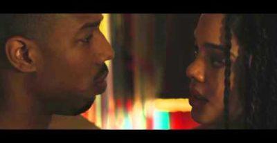 Nuove clip tratte da Creed – Nato per combattere, da oggi al cinema