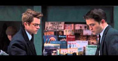 Due clip dal film Life di Anton Corbijn da oggi al cinema