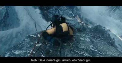 Everest: nuova featurette e clip tratta dal film