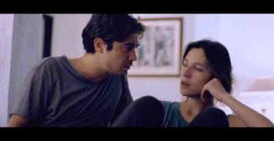 Due clip del film La Prima Luce