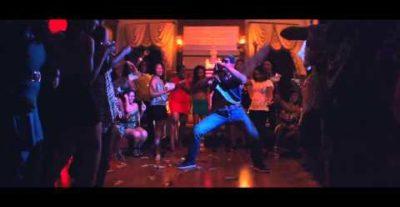 Prime clip tratte da Magic Mike XXL