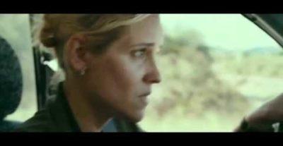 Due clip tratte da A Blast, dal 27 agosto al cinema