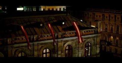 Due clip tratte da Mission: Impossible – Rogue Nation, al cinema!