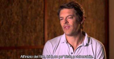 Il ragazzo della porta accanto: prima clip italiana e due video interviste