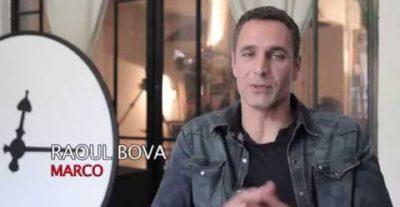Una clip e nuovi backstage di Torno Indietro e Cambio Vita, da oggi al cinema