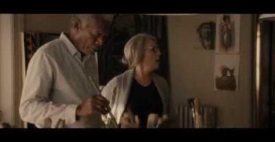 Nuove clip tratte dal film Ruth & Alex