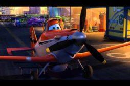 Planes: Il nuovo trailer e la locandina italiana