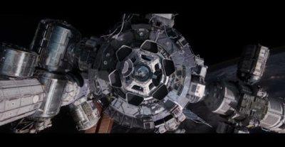 Life – Non oltrepassare il limite: una featurette realizzata assieme all'Agenzia Spaziale Italiana