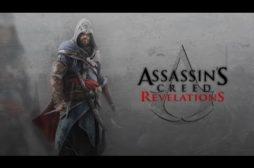 Un film per Assassin's Creed: Revelations creato con le cut-scenes