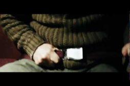 Prima clip per The Grey