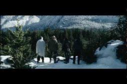 Trailer in italiano per The Grey