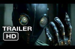 Ecco The Prototype, una nuova pellicola di fantascienza