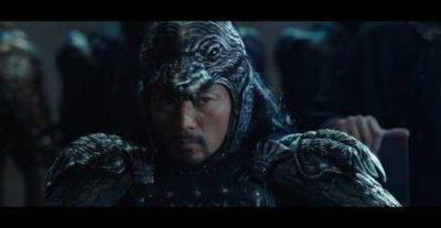 The Great Wall: clip, featurette, poster e trailer ufficiale del film