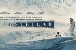 Interstellar – La nuova dimensione di Nolan
