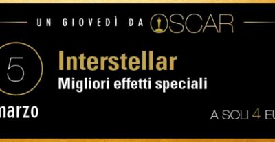 All'UCI Cinemas parte la rassegna Giovedì da Oscar