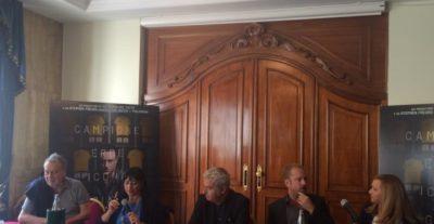 """Conferenza Stampa – The Program – Ben Foster: """"Mi sono dopato per capire cosa provava Armstrong"""""""