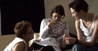 ESSAI. Rassegna di cinema d'autore presenta il film Vergine Giurata