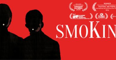 Per Il Mese del Documentario, SmoKings di Michele Fornasero