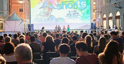Ecco i vincitori della 16.esima edizione dell'International ShorTS Film Festival