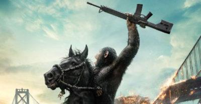 Apes Revolution – Il pianeta delle scimmie: il trailer finale