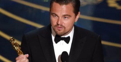 Oscar 2016 – DiCaprio rompe la maledizione: è Oscar! Trionfa Ennio Morricone! Tutti i vincitori.