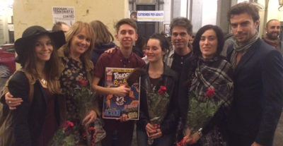 Hostile vince il premio come migliore opera prima al ToHorror Film Fest