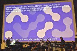 Premio Sergio Amidei 2017: Eventi Speciali – Zerorchestra plays Show People