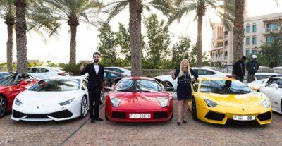Antonio Banderas sarà Lamborghini in un film dedicato al grande imprenditore