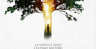 In Fondo al Bosco, il poster ufficiale