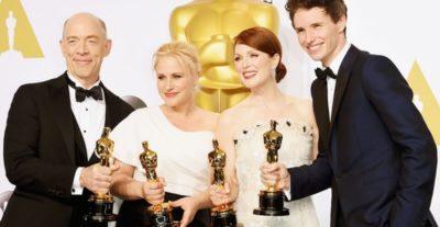 StreetviewReview#5: Sei personaggi in cerca di… Oscar