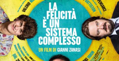 La felicità è un sistema complesso: trailer e poster del film con Mastandrea