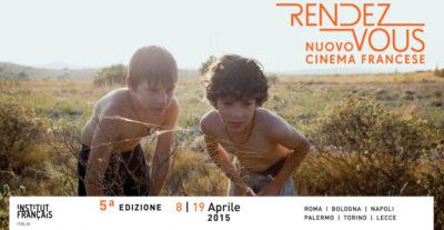Al via la quinta edizione di Rendez-vous, appuntamento con il nuovo cinema francese