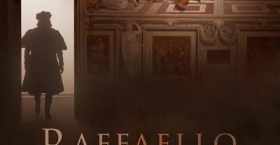 Raffaello – Il principe delle Arti – in 3D, al cinema il 3, 4, 5 aprile