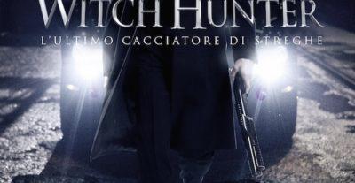 Prima clip e nuovi poster di The Last Witch Hunter – L'Ultimo Cacciatore di Streghe