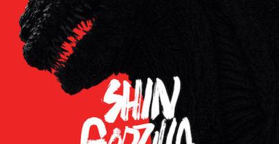 Shin Godzilla. Tre giorni al cinema. Occasione imperdibile
