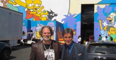 BergamoTOONS: la prima edizione del festival porta in Italia gli animatori dei Simpson