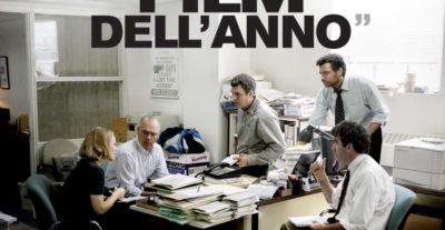 Ecco il trailer italiano de Il Caso Spotlight, al cinema da febbraio