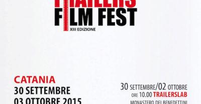 Trailers FilmFest 2015: al via le votazioni online per il miglior trailer dell'anno