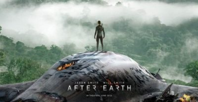 After Earth: nuova Featurette