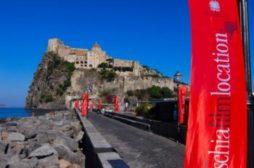 """Nasce """"Scenari Campani"""", la nuova sezione dell'Ischia Film Festival"""