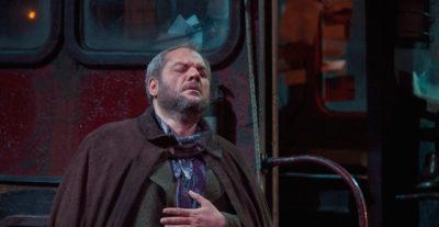 """Cavalleria Rusticana"" e ""Pagliacci"" al cinema dal Metropolitan Opera di New York"