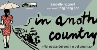 In Another Country: Ecco le 22 sale in cui sarà possibile vedere il film