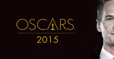 Oscars 2015 – 87th Academy Awards