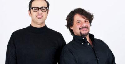 Lillo e Greg protagonisti assoluti alle Giornate Professionali di Cinema di Riccione