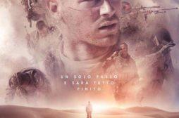 Mine, il film italiano con Armie Hammer