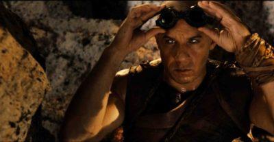 Vin Diesel in campo con la Fiorentina il 26 agosto e dal 5 settembre nei cinema con Riddick