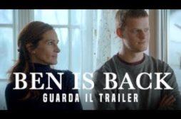 Alice nella Città: Ben is Back vince il Premio Speciale della Giuria