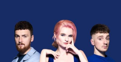 In arrivo l'album dei Clean Bandit. Baby il nuovo singolo con Marina and The Diamonds & Luis Fonsi