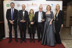 Conclusa la prima edizione del Festival del cinema russo – Premio Felix
